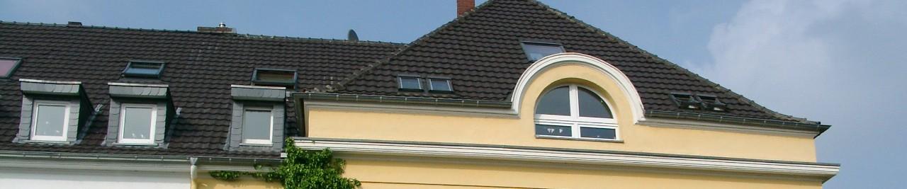Hausverwaltung Groterhorst